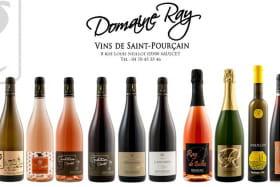Vins Domaine RAY