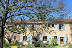 Château Saint Ferréol - Gîtes des Oiseaux