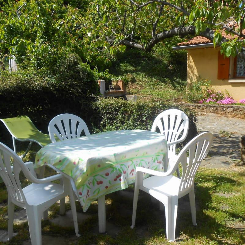 Gîtes les Hortensias - Le Cerisier