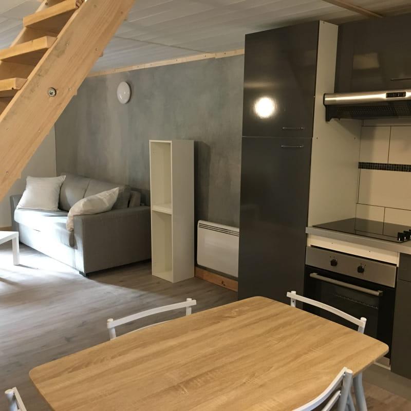 Appartement n°4 - Ferme de Lucien