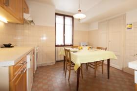 Appartement Les Charmoz