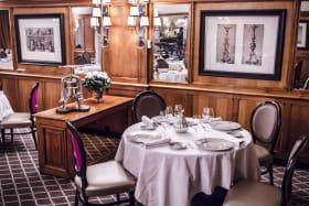 Hôtel-restaurant Chavant