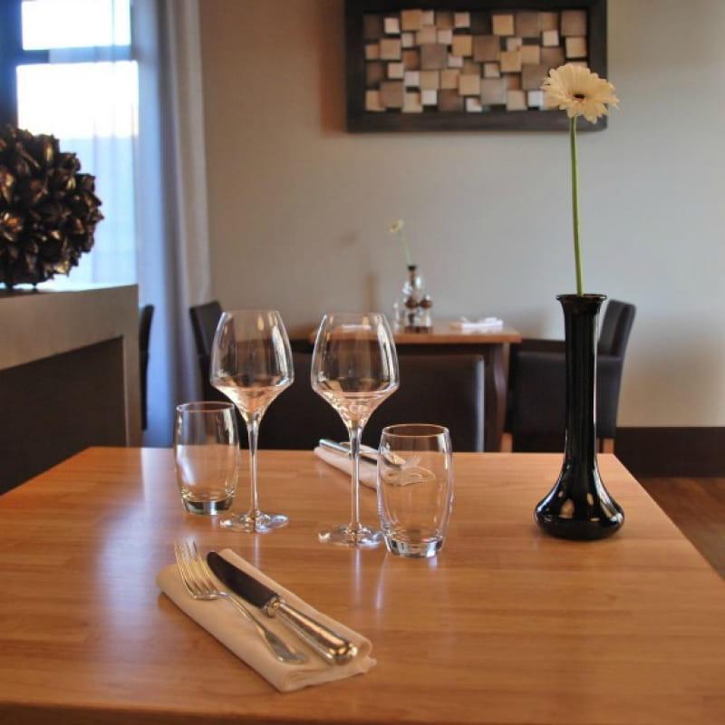 Restaurant du Clos de Bourgogne