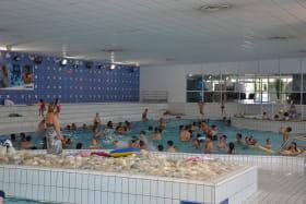 Centre nautique à Oyonnax