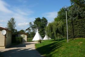 Camping Municipal La Raza