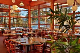 Photo du restaurant du Bachat