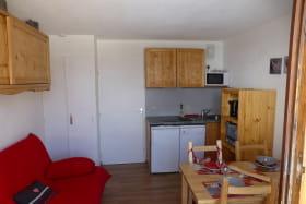 LES PLEIADES 169 Appartement 4 personnes
