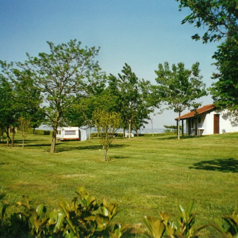 Aire Naturelle de Camping de la Ruty