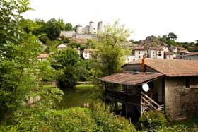 Les Gîtes de la Grange - Le Pont