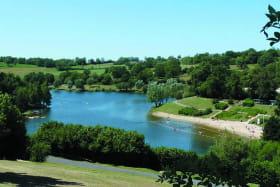 Plan d'eau du Val Saint-Jean