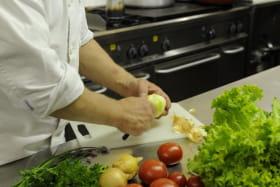 Jean-Pierre le cuisinier