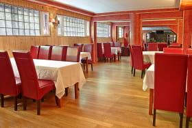Restaurant le Fontenay