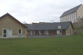 Maison Familiale Rurale Gelles extérieur 2