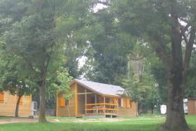 Camping de la Haute Sioule Saint Bonnet Près Orcival extérieur 2