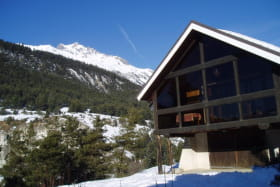 Nousse Yves - Chalet individuel