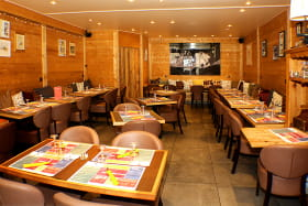 Brasserie Le Tonneau