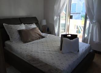 chambres d'hôtes A-Kwaba