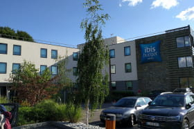 Hotel Ibis Budget Archamps