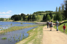 Lac du Ronzey