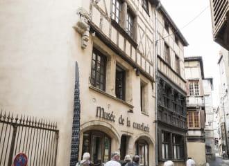 Musée de la Coutellerie