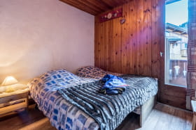 Chalet Les Gentianes - Edelweiss - 4 pers