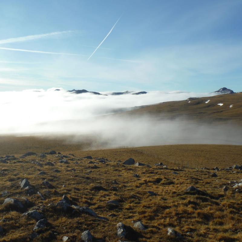 Activités Été du Bureau des Guides d'Auvergne