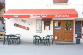 Melting Spot (Café de la Poste)