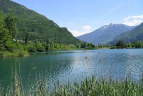 Lac Bleu St Rémy de Maurienne 2