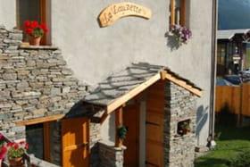Pautas Carine - Chalet la Lauzette