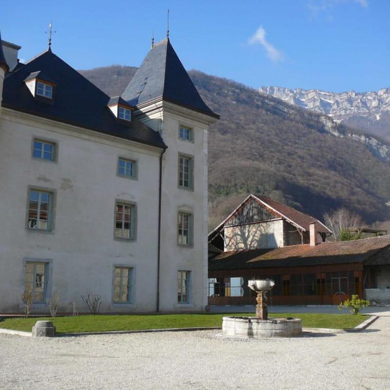 Château de Montalieu