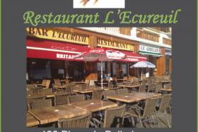 Restaurant Ecureuil Chamrousse