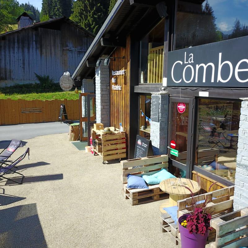 Restaurant La Combe