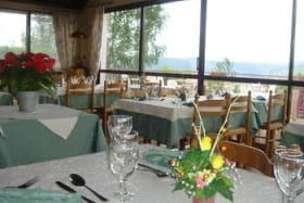 Restaurant le Belvédère de Mallet