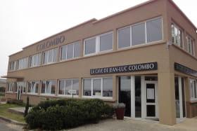 Vins Jean-luc Colombo