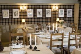 Restaurant Saytels 1