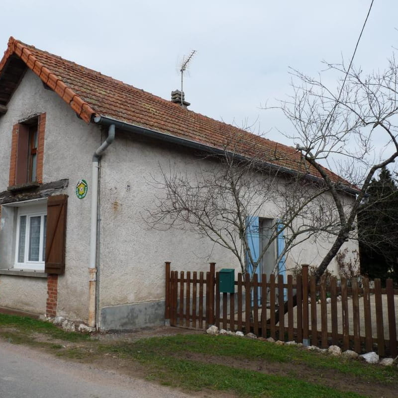 Gite de Viermeux à CUSSET, proche de Vichy en AUVERGNE