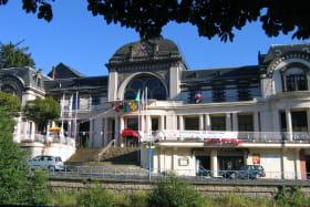Casino de La Bourboule
