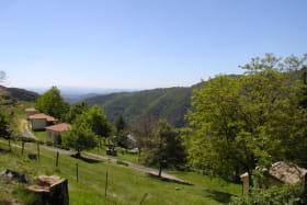 Domaine du Vernadel - Gîte Volcan