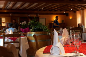 Restaurant Au Parfum des Bois