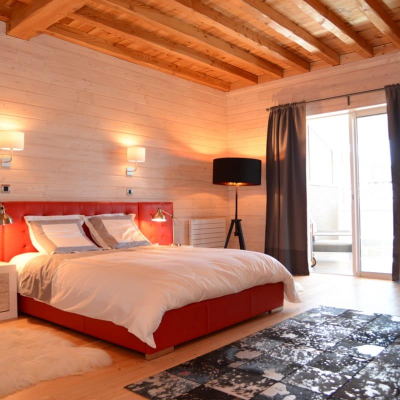 Chambres d'hôtes du Mont Monnet