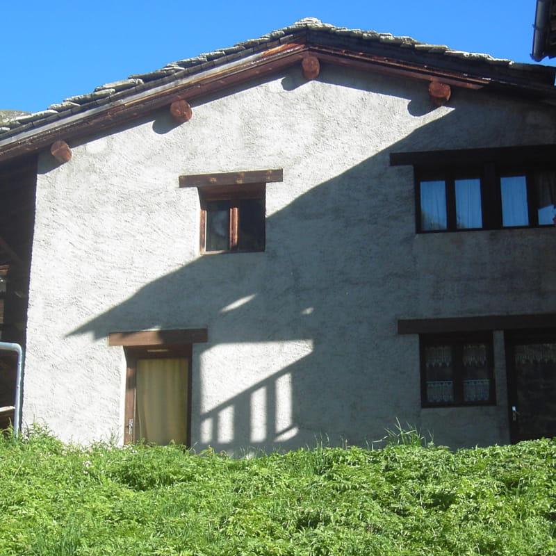 Anselmet Laetitia, location de vacances Campanule à Bonneval sur Arc