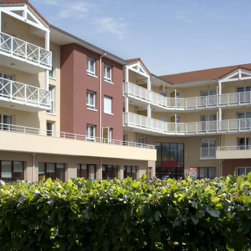 Appartements meublés - Domitys Le Parc Saint-Germain