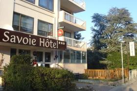 Savoie hôtel