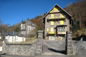 Résidence le Cottage RDC Gauche