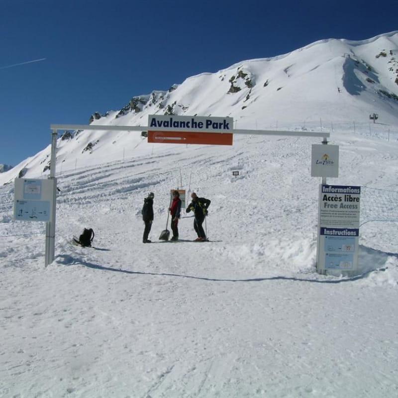 Avalanche Parc