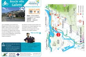 Circuit Galletti (présentation+ plan)