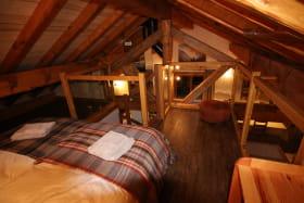 Appartement dans Chalet Tsare Loft