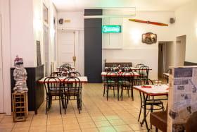 Brasserie Le Flaubert