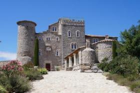Gîtes du Château de Sampzon