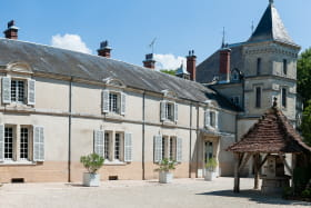 Château de Domsure